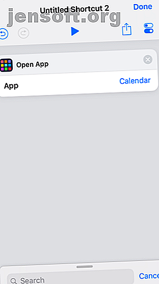 Fatigué de la grille ennuyeuse des icônes d'applications?  Essayez plutôt l'une de ces impressionnantes configurations d'écran d'accueil pour iPhone.