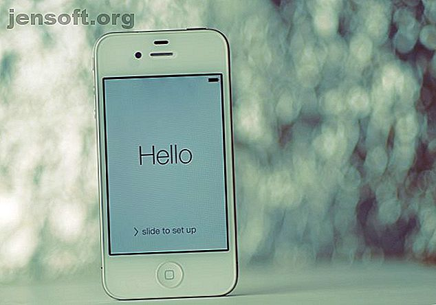 क्या आपका iPhone मॉडल अप्रचलित है?  यदि हां, तो आपका डिवाइस Apple द्वारा पीछे छोड़ा जा सकता है।  यहाँ है जब एक उपकरण अप्रचलित है और क्या करना है।
