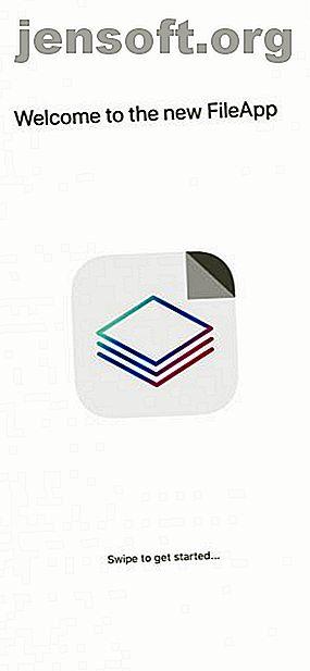 अपने कंप्यूटर से फ़ाइलों को जल्दी से अपने iPhone या iPad में ले जाने की आवश्यकता है?  या फिर इसके विपरीत?  यहाँ FileApp का उपयोग कैसे किया जाता है।