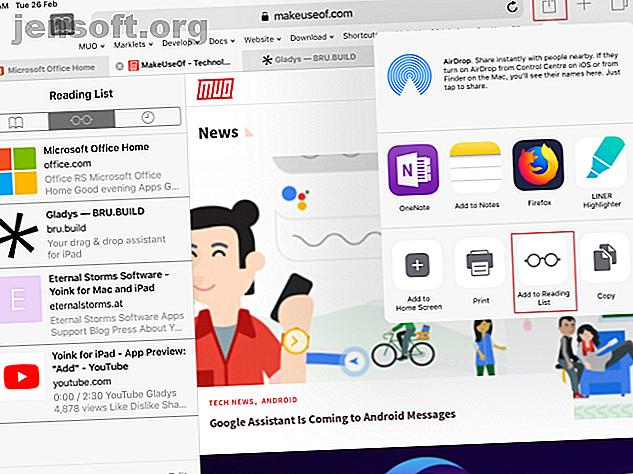 ये आवश्यक सुझाव और एप्लिकेशन आपके iPad पर एक संगठित तरीके से वेब पर जानकारी के धन का प्रबंधन करने में आपकी सहायता करेंगे।