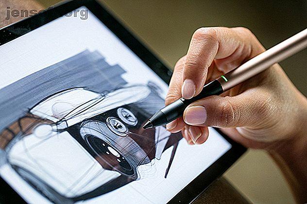 IPad और iPhone संगतता के साथ Apple पेंसिल विकल्प की तलाश है?  ये स्टाइलस हर बजट के लिए एक विकल्प प्रदान करते हैं।