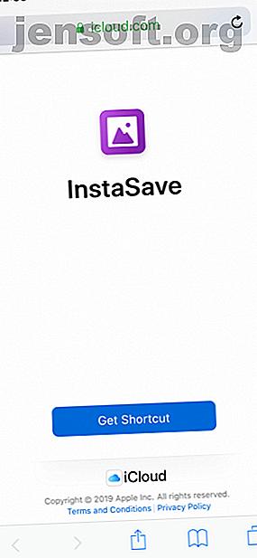 अपने iPhone का उपयोग करके फेसबुक, इंस्टाग्राम या ट्विटर से वीडियो डाउनलोड करना चाहते हैं?  शॉर्टकट ऐप इसे आसान और मुफ्त बनाता है।