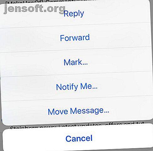 यह जानने की आवश्यकता है कि iPhone पर ईमेल कैसे अवरुद्ध करें?  हमने आपको जीमेल, आउटलुक और अन्य में ईमेल को ब्लॉक करने के तरीकों के साथ कवर किया है।