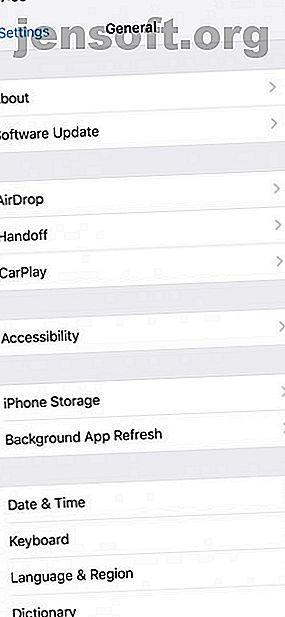आश्चर्य है कि iPhone पर हटाए गए पाठ संदेशों को कैसे पुनर्प्राप्त किया जाए?  आप बैकअप से पुनर्स्थापित करने में सक्षम हो सकते हैं।  यहां आपको पता होना चाहिए।
