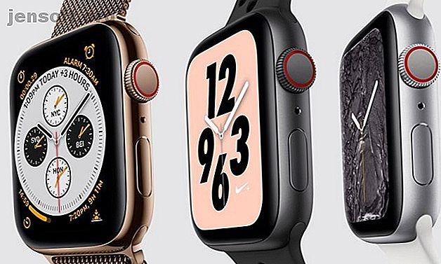 सस्ते Apple वॉच खरीदने के लिए खोज रहे हैं?  प्रत्येक Apple वॉच मॉडल पर सर्वोत्तम मूल्य खोजने के कई तरीके यहां दिए गए हैं।