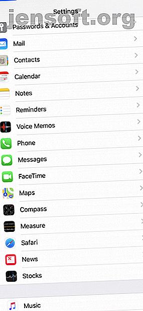 एक समस्या होने पर आपका iPhone पाठ संदेश नहीं भेजेगा?  तेजी से टेक्स्टिंग वापस पाने के लिए इन समस्या निवारण युक्तियों को देखें।