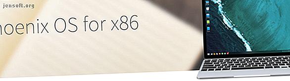Phoenix OS est un excellent choix si vous souhaitez exécuter un système d'exploitation Android pour PC.  Découvrez la configuration système requise et la procédure d'installation de Phoenix OS avec ce guide simple.