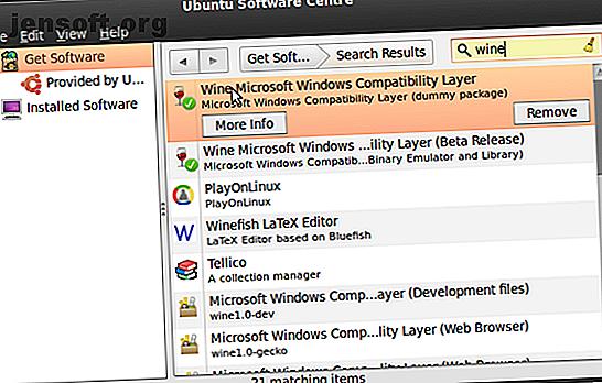 Une nouvelle ère de jeux sur Linux est née.  Voici comment faire fonctionner vos jeux Windows préférés sous Linux avec Steam Play.