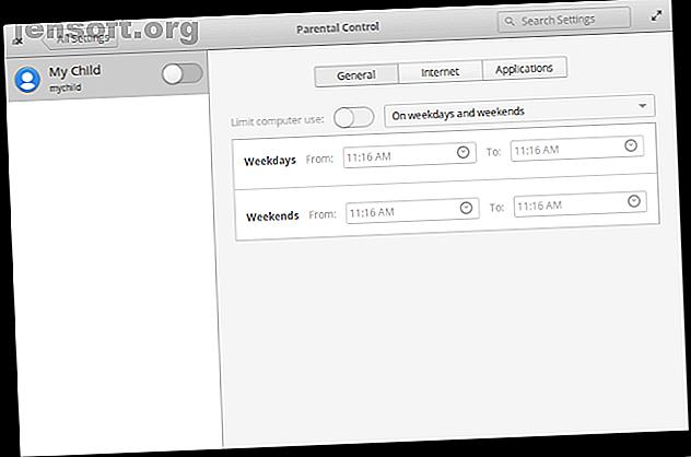 Les logiciels de contrôle parental sont pratiquement inconnus sous Linux.  Voici différentes manières de bloquer des sites et de gérer du contenu sous Linux.
