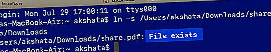 Οι συντομεύσεις αρχείων είναι χρήσιμες, αλλά οι συμβολικοί σύνδεσμοι (symlinks) μπορούν να αλλάξουν τον τρόπο χρήσης αρχείων και φακέλων σε Linux, MacOS και Windows.