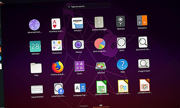 Vous envisagez une mise à niveau (ou un basculement complet) vers Ubuntu 19.04?  Voici les principales raisons d'adopter la dernière version d'Ubuntu.