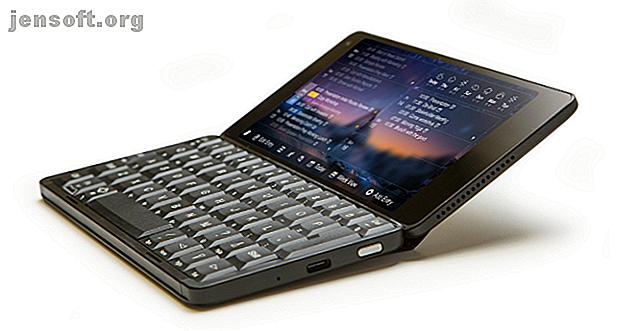 Vous recherchez une tablette sous Linux?  Ils sont difficiles à trouver, nous avons donc sélectionné pour vous les meilleures options.