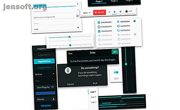 Vous recherchez un thème pour redessiner l'environnement de bureau GNOME par défaut?  Essayez ces beaux thèmes Ubuntu!