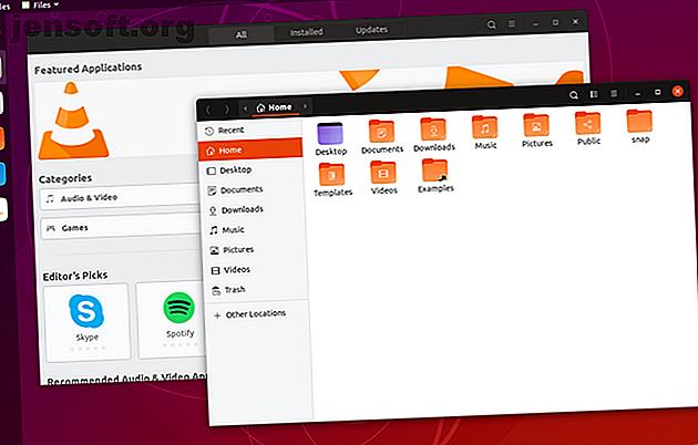 Utiliser Ubuntu et avoir l'impression que les développeurs perdent tout intérêt?  Voici plusieurs raisons de rester avec Ubuntu en tant qu'utilisateur Linux.