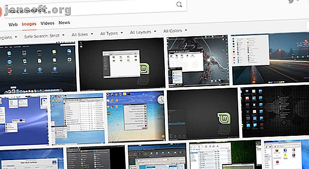 Choisir un environnement de bureau Linux peut être difficile.  Voici les meilleurs environnements de bureau Linux à considérer.