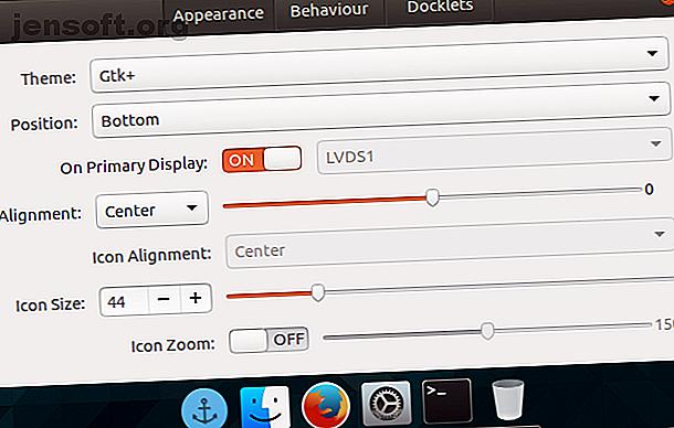 Si vous aimez Linux mais que vous voulez qu'il ressemble davantage à macOS, vous avez de la chance!  Voici comment faire en sorte que votre bureau Linux ressemble à macOS.