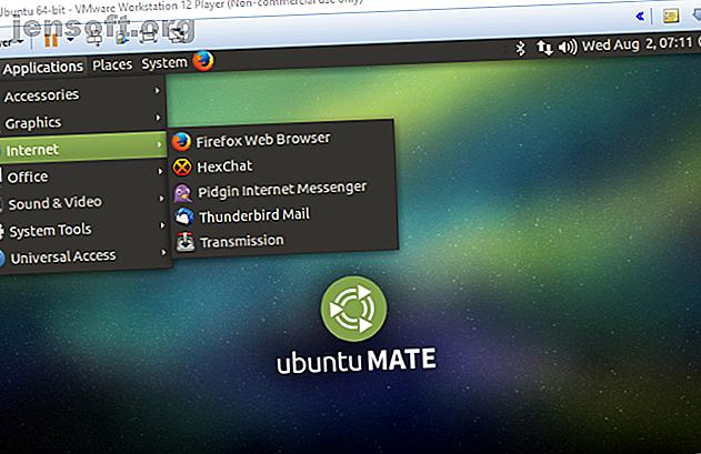 Passer de Windows ou Mac OS à Linux est plus facile que vous ne le pensez!  Ces méthodes d'installation faciles vous permettent de démarrer en quelques minutes.