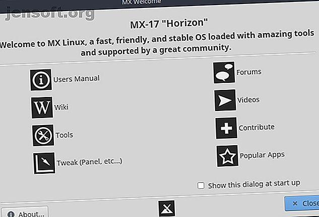 Vous cherchez une alternative à Windows mais vous sentez que Linux est trop inconnu?  MX Linux est peut-être la solution que vous attendiez.