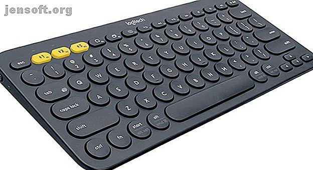 Vous cherchez à acheter un nouveau clavier pour votre Mac?  Le clavier magique d'Apple n'est pas le meilleur.  Voici quelques meilleures options de clavier Mac.