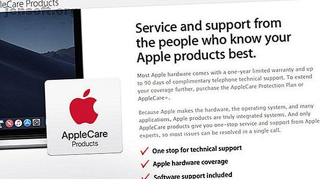 AppleCare + protège votre appareil Apple, mais en vaut-il le coût?  Voici ce que propose AppleCare + et si vous devriez l'obtenir.