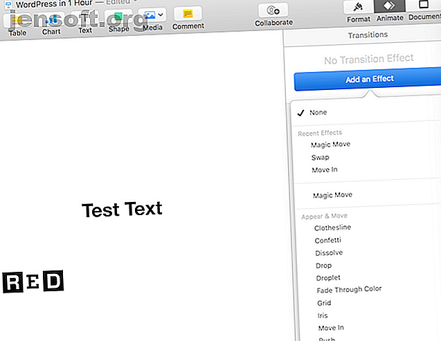 Si vous utilisez Keynote sur Mac, vous devez connaître ces conseils et astuces essentiels pour que vos présentations Keynote se démarquent.