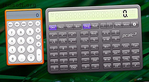 Ne négligez plus votre tableau de bord.  Essayez ces super gadgets Mac Dashboard pour ajouter des fonctionnalités utiles!
