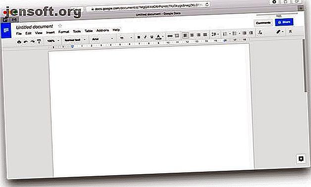 Vous recherchez une alternative gratuite à Microsoft Office pour Mac?  Découvrez ces excellents substituts que vous pouvez utiliser gratuitement.
