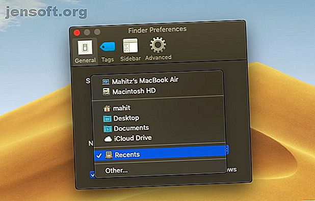Vous avez l'impression que Finder sur votre Mac ne le coupe pas?  Ces conseils vous aideront à parcourir les fichiers du Finder plus efficacement que jamais.