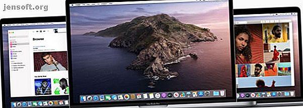 Quel MacBook est le meilleur?  Notre comparaison entre MacBook Air, MacBook Pro et MacBook vous aidera à choisir celui qui vous convient.