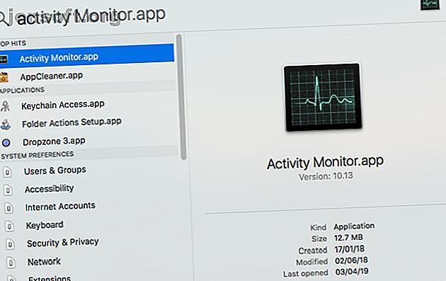 Apprenez-en davantage sur Activity Monitor sur votre Mac et sur son utilisation pour consulter des informations détaillées sur votre système.