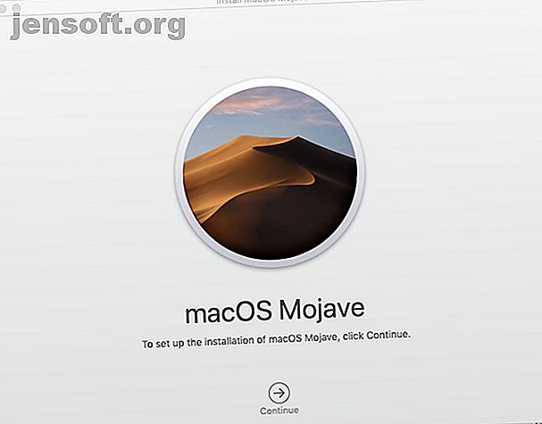 Voulez-vous réinitialiser votre Mac aux paramètres d'usine facilement?  Voici une nouvelle méthode qui automatise beaucoup de tâches lourdes.