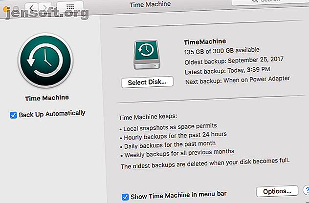 Müssen Sie Ihren Mac auf die Werkseinstellungen zurücksetzen?  Hier erfahren Sie, wie Sie eine neue Kopie von macOS installieren und alles löschen.