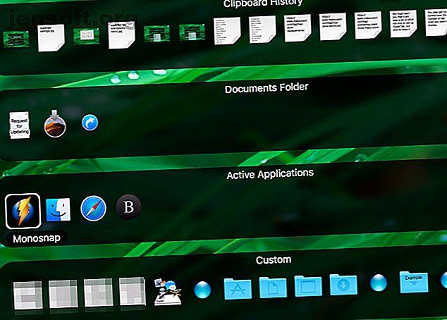 Vous vous sentez limité par le Dock par défaut dans macOS?  Ces trois remplacements de quai offrent beaucoup plus de fonctionnalités et de personnalisation.