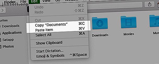 Unser Blick auf das Kopieren und Einfügen auf dem Mac bietet Ihnen alles, was Sie brauchen, um Ihre Zwischenablage wie ein Profi zu verwalten.