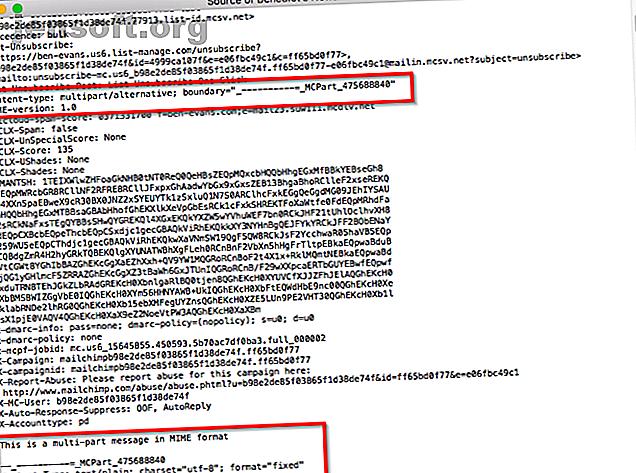 Les pièces jointes aux courriels peuvent rencontrer toutes sortes de problèmes.  Voici pourquoi cela se produit et comment éviter les problèmes de pièce jointe dans Apple Mail.
