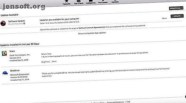 Le trackpad de votre MacBook Pro ne fonctionne-t-il pas?  Nous avons couvert quatre méthodes de dépannage différentes.  Commençons par le plus simple pour que votre trackpad fonctionne à nouveau.