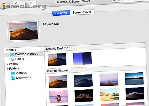 Möchten Sie Ihren Mac persönlicher gestalten?  Sehen Sie sich diese fantastischen Methoden zum Anpassen Ihres Mac-Themas und mehr an.