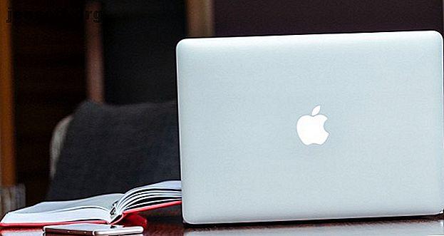 Vous cherchez un MacBook pour pas cher?  Voici quelques conseils utiles pour économiser le plus d'argent lorsque vous achetez un ordinateur portable Mac.