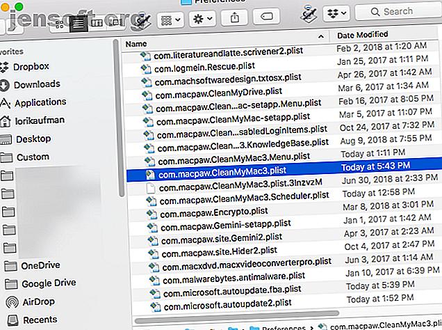 La commande par défaut déverrouille des tonnes de préférences cachées sur votre Mac.  Voici comment l'utiliser et certaines de nos préférences préférées.