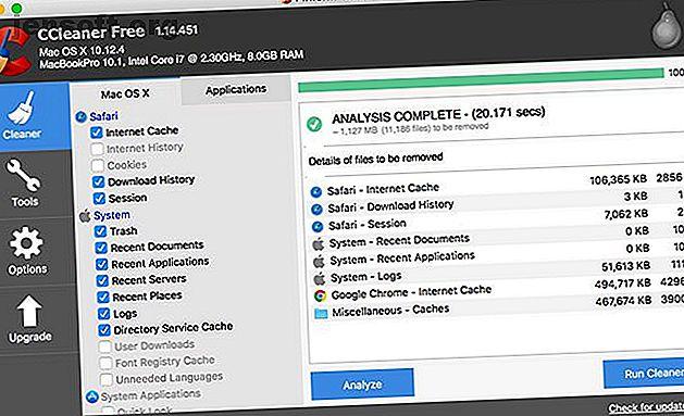 Wenn Sie auf macOS Catalina aktualisiert haben und feststellen, dass Ihr System langsam ist, finden Sie hier einige einfache Korrekturen, um die Leistung wiederherzustellen.