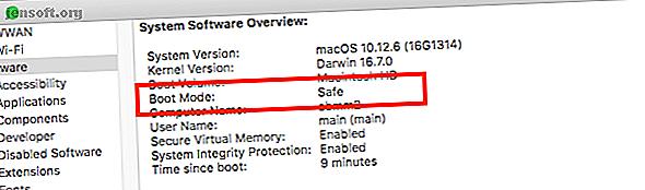 Si votre Mac ou Macbook ne s'allume pas, ne désespérez pas.  Notre guide de dépannage de tous les problèmes de démarrage sur Mac le résoudra rapidement.