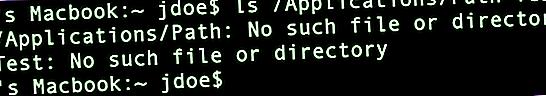 Mit der Terminal-App auf dem Mac können Sie alle Arten von Aufgaben über die Befehlszeile ausführen.  Hier ist eine Anleitung für Terminal-Anfänger.