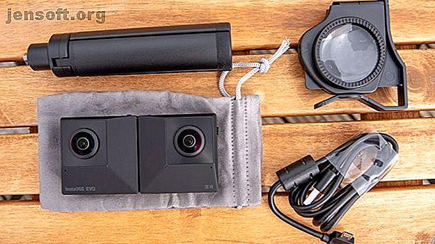 Des images de grande qualité pour une visualisation immersive font de cet appareil stéréoscopique convertible 360/180 le meilleur moyen de commencer à créer des films VR dès maintenant.  Il est seulement laissé tomber par une batterie non amovible et des attaches en plastique faibles pour verrouiller la position.