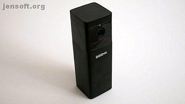Advertisement Notre avis sur le Bosma X1: le Bosma X1 fait le travail bien, mais il lui manque le vernis et les fonctions supplémentaires pour justifier son prix supérieur à la moyenne.610Si vous ne l'avez pas déjà fait, vous devriez investir dans une caméra de sécurité intérieure en tant que type de l'assurance.  Cela peut ne jamais être réellement utile, mais vous ne voulez pas être […]