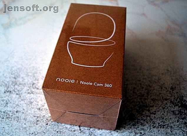 Ψάχνετε για μια προσιτή κάμερα IP που διπλασιάζεται ως κάμερα ασφαλείας και οθόνη μωρού, συμπληρώνοντας με το χρησιμοποιήσιμο λογισμικό για άμεσο έλεγχο;  Αν ναι, το Nooie Cam 360 είναι ιδανικό για τους σκοπούς σας.