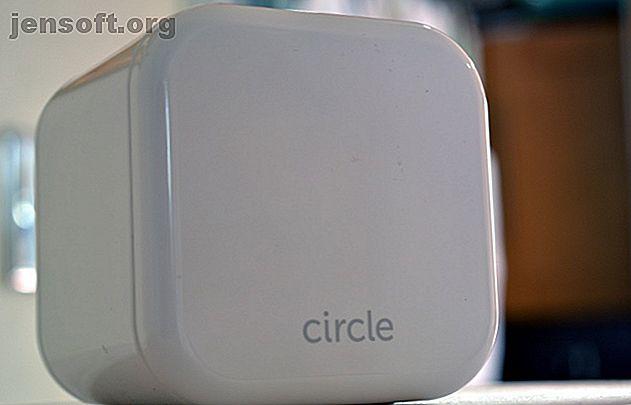 Διαφήμιση Η ετυμηγορία μας για το Circle Home Plus: Ένα συμπαγές, ελαφρύ φίλτρο internet που μπορεί να σας βοηθήσει να διαχειριστείτε τον τρόπο με τον οποίο η οικογένειά σας χρησιμοποιεί το Διαδίκτυο.  Το Circle Home Plus είναι ίσως η καλύτερη λύση τεχνολογίας για την προβολή του χρόνου, αλλά ίσως προτιμάτε να πάρετε την οικογένειά σας στο πλοίο πριν αγοράσετε.910Πόσο χρόνο ξοδεύετε online ως [...]