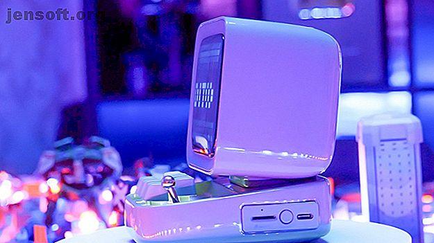 La pantalla de píxel de escritorio más atractiva que Divoom ha creado hasta ahora, pero si desea un altavoz más potente o no se preocupa particularmente por la estética retro de la PC, busque en otra parte de la gama Divoom.