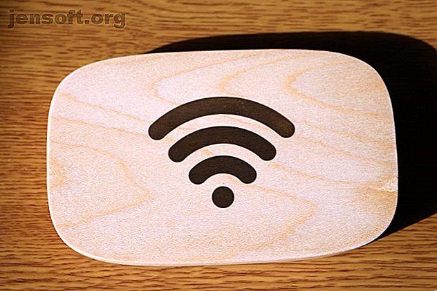 El Wifi Porter es un dispositivo engañosamente simple, bien diseñado y habilitado para NFC que lo tendrá conectado a una red Wi-Fi en un solo toque.