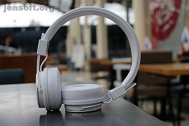 Los Plattan 2 Bluetooth de Urbanears son cómodos, están bien diseñados y valen la pena.