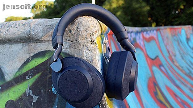 Άνετα, καλά σχεδιασμένα, με έξυπνα χαρακτηριστικά και εξαιρετικό ήχο, το Jabra Elite 85h είναι τα καλύτερα χρήματα για ακουστικά που μπορείτε να αγοράσετε.